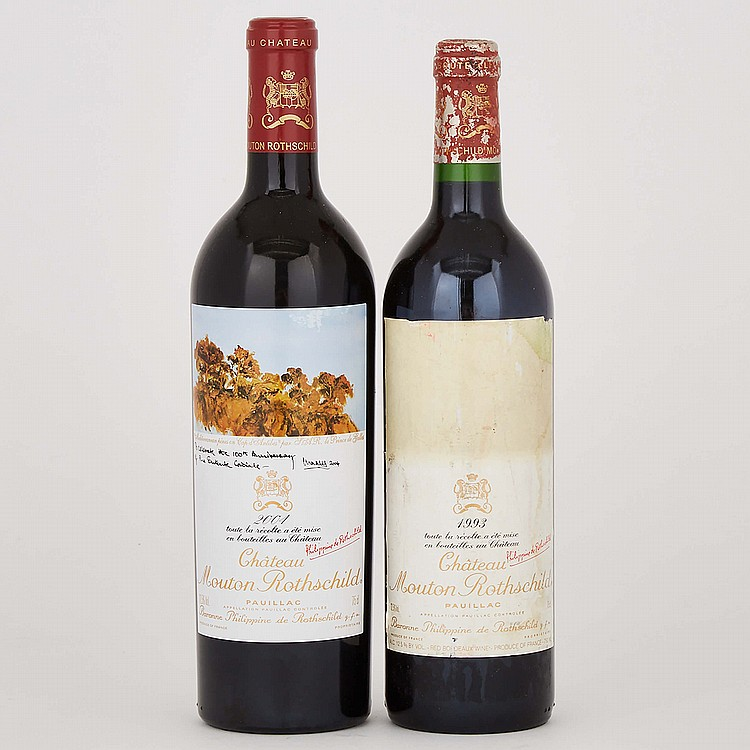 Продажа  коллекционного вина в Москве